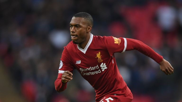Daniel Sturridge may have to leave Liverpool to secure a World Cup spot