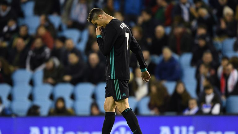 Real Madrid are thought to be open to Cristiano Ronaldo leaving the club, says Guillem Balague