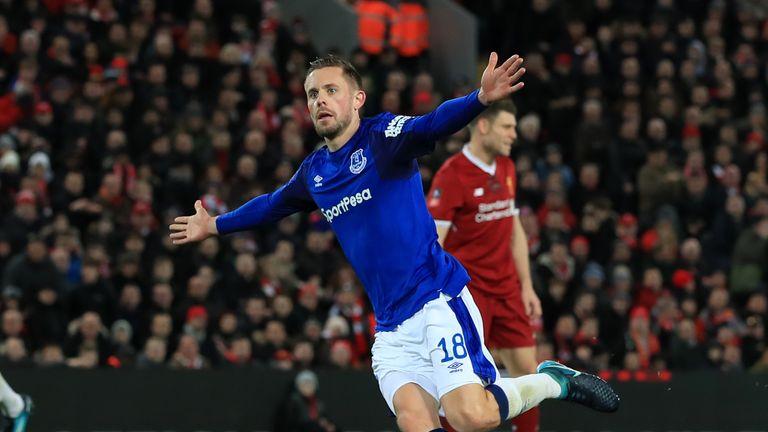 Sigurdsson is set to be back in time to represent Iceland at the World Cup