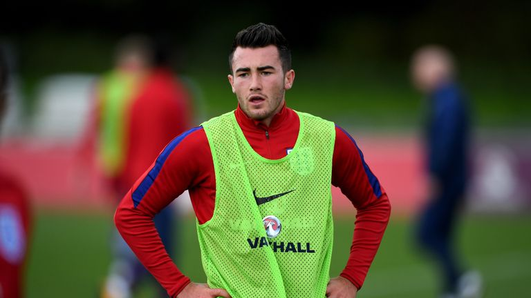 Jack Harrison has pulled out of the England U21 squad