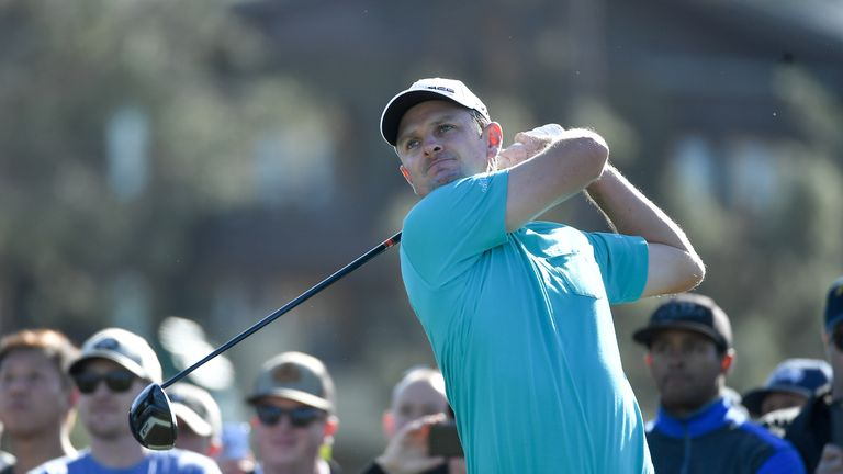 Justin Rose does not want to see the game 'go backwards'