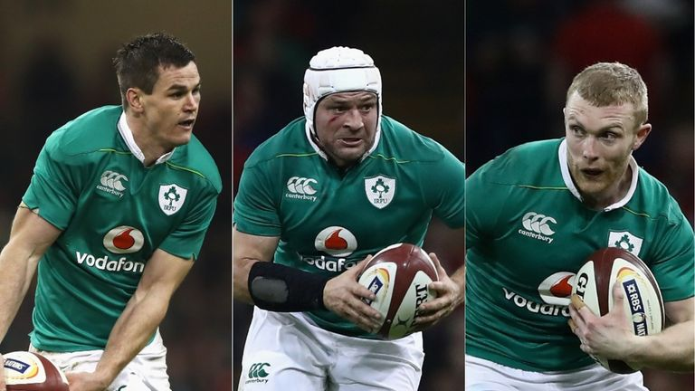 Six nations 2018 championship in focus ireland rugby for League table 6 nations