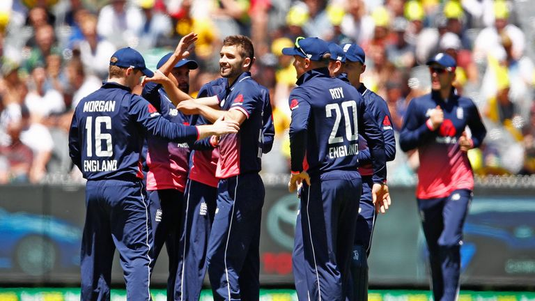 Mark Wood showed the difference pace can make during England win in Melbourne
