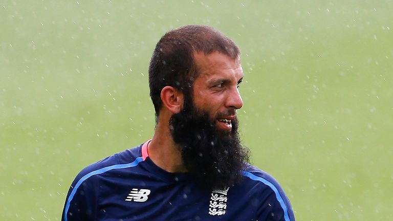 Moeen Ali will not feature for England