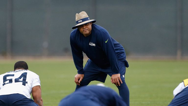 49ers hire Ken Norton Jr. as assistant head coach