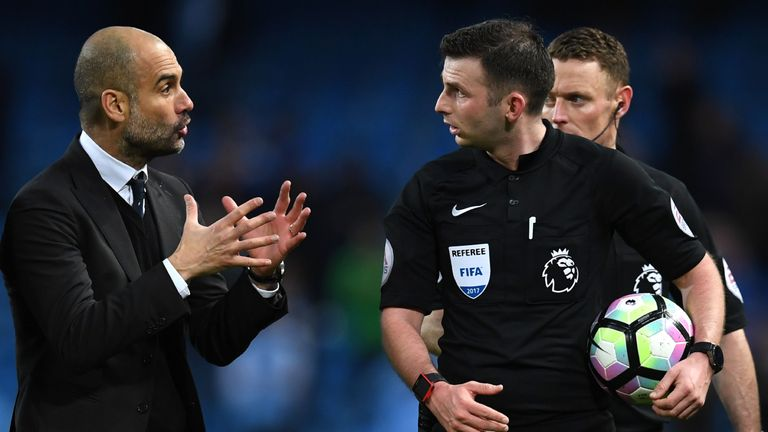 As part of Support The Ref week, we look at the accuracy of referees' decision making