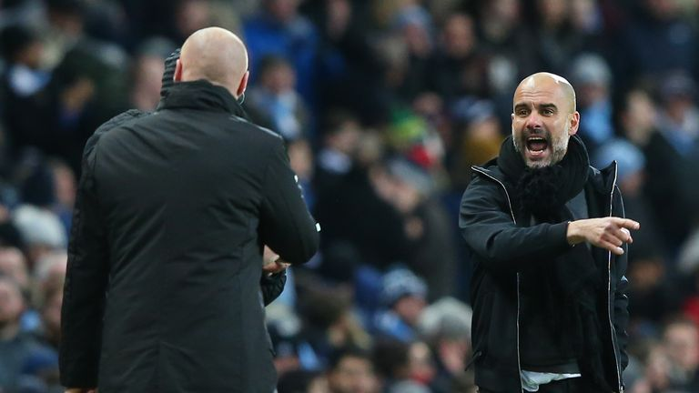 Guardiola 'so happy' for Man City FA Cup win over Burnley