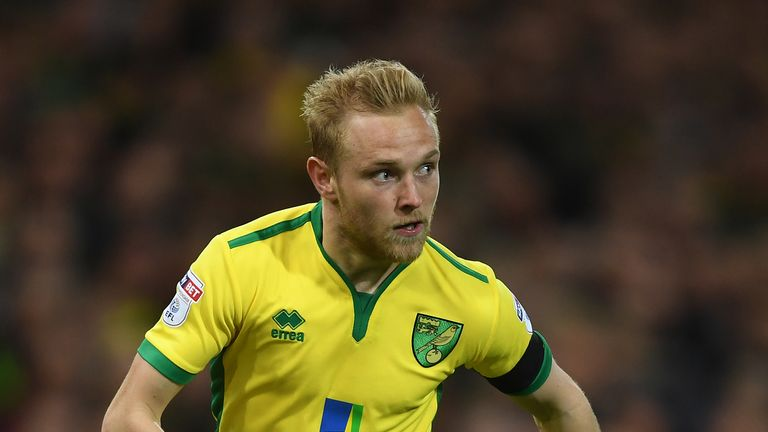Alex Pritchard has joined Huddersfield on a three-and-a-half year deal