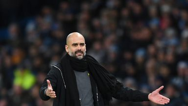 fifa live scores - Pep Guardiola would not concede title race if in Man Utd's current position