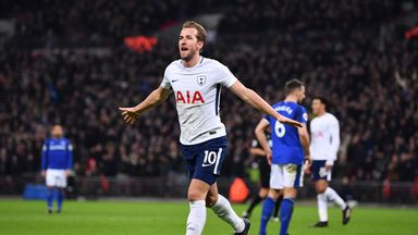 fifa live scores - Harry Kane wants Tottenham to show form from Manchester United win when they play Liverpool