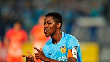 fifa live scores - Ramires targets Chelsea return before retirement