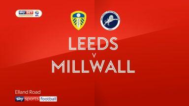 Leeds 3-4 Millwall