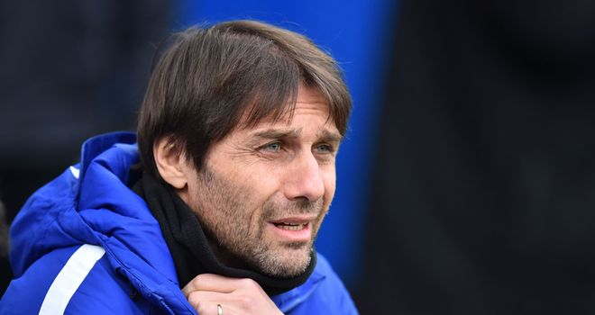 Antonio Conte drops hint about more Chelsea FC signings