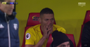WATCH: Richarlison in tears