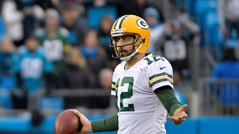 Rodgers unhappy Packers let QB coach go