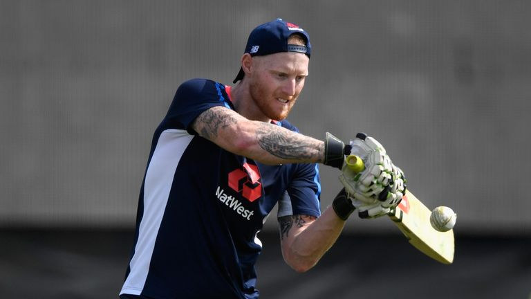 Nasser Hussain urges England to play Ben Stokes against New Zealand