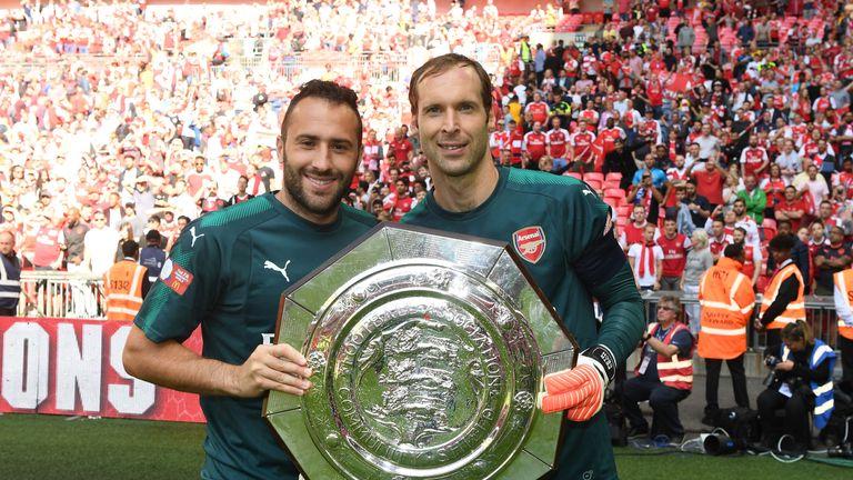 Arsenal vs Manchester City, Carabao Cup final 2018
