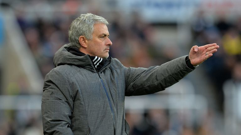 Jose Mourinho supports the use of technology for referees but believes 'adjustments' still need to be made