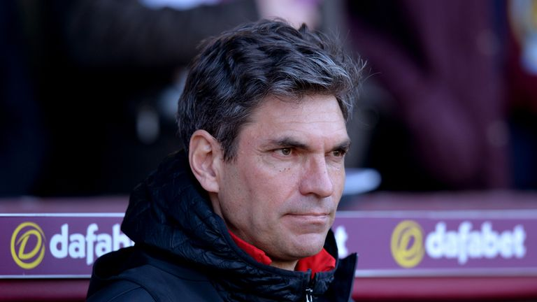 Mauricio Pellegrino's Southampton face a crucial match against Stoke at St Mary's