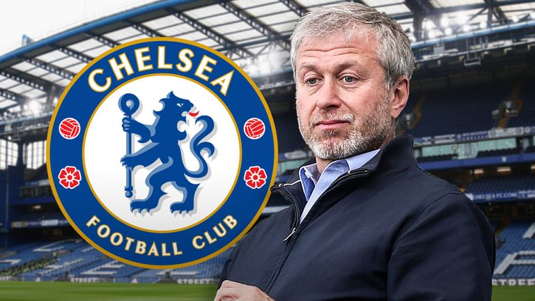 Chelsea have won 14 trophies since Roman Abramovich arrived at the club