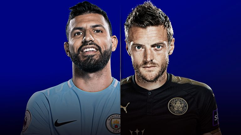 Watch Manchester City v Leicester on Sky Sports Premier League on Saturday evening