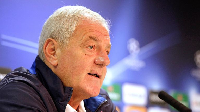 Walter Smith is no longer in contention for the Scotland job