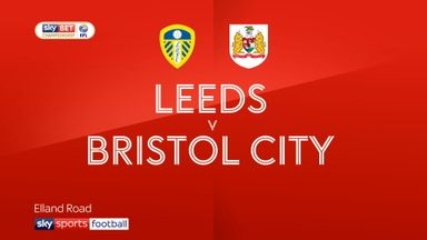 Leeds 2-2 Bristol City