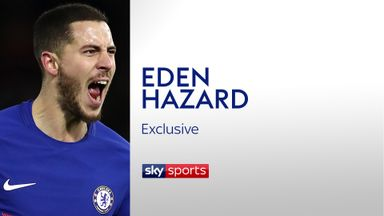 fifa live scores - Eden Hazard unconcerned what his Chelsea stats say