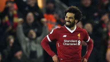 fifa live scores - Premier League hotlist: Mohamed Salah, Aaron Ramsey, Juan Mata