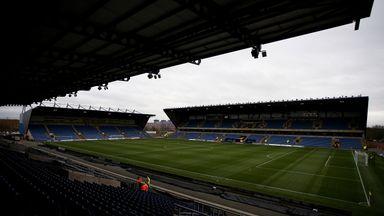 fifa live scores - Oxford confirm Sumrith Thanakarnjanasuth is club's new majority shareholder and chairman