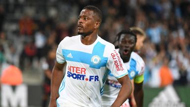 fifa live scores - Patrice Evra arrives at West Ham's training ground ahead of move