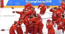 Russia barred from flying flag