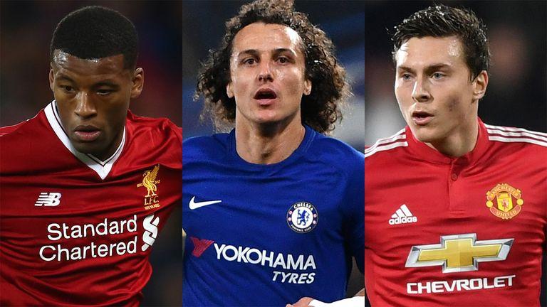 Premier League Underperforming XI