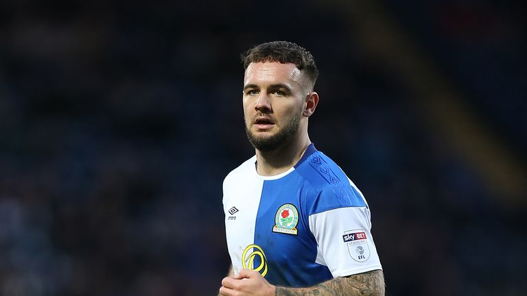 Adam Armstrong joined former loan employers Blackburn for £1.75m on 6 August.