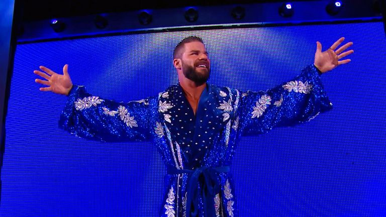 Bobby Roode's best moments on the main roster have come when he has shown subtle heel qualities