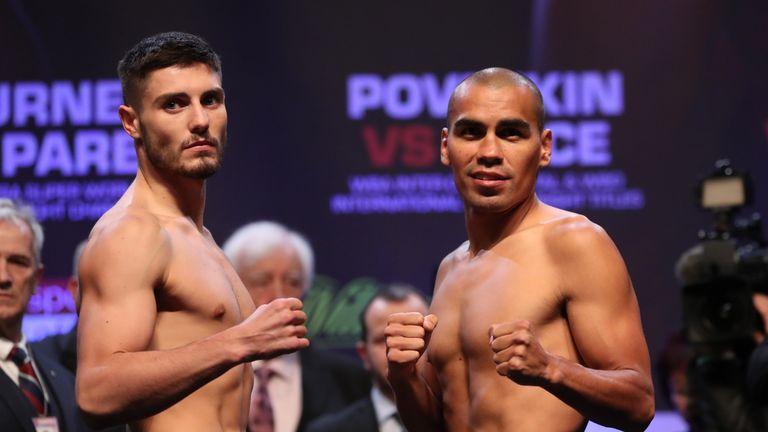 Ryan Burnett: Belfast man retains WBA bantamweight title with dominant win