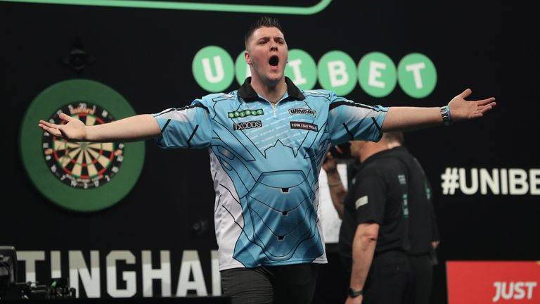 Daryl Gurney admits he requires a miracle to reach the Premier League play-offs