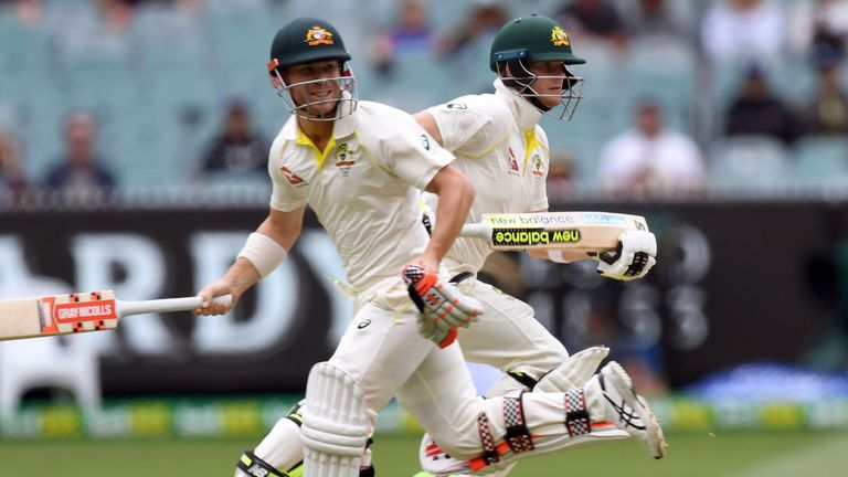Steve Smith and Warner both received 12-month bans for their roles in the plan