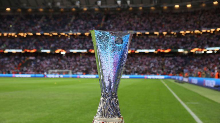 Arsenal draw CSKA Moscow in Europa League quarter-finals