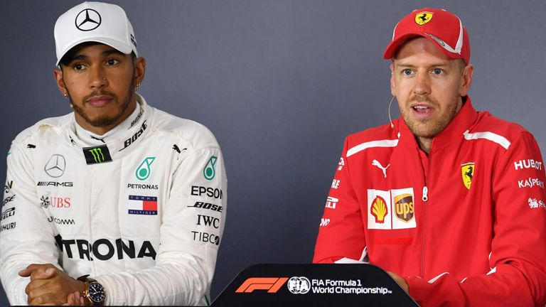 Mercedes vow to bounce back after Ferrari steal victory at Australian GP