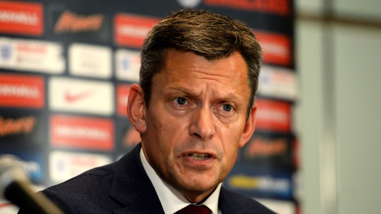 Guardiola believes FA chief executive Martin Glenn missed the point of the yellow ribbon
