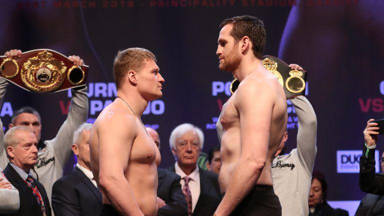 Boxing Latest: Burnett retains WBA bantamweight title