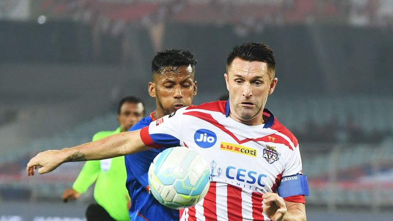 ISL: Ashley Westwood steps down as ATK head coach
