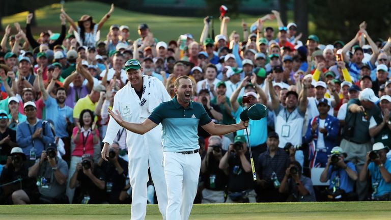 Masters Tournament: PGA Golf Odds, Pick, Predictions, Dark Horses