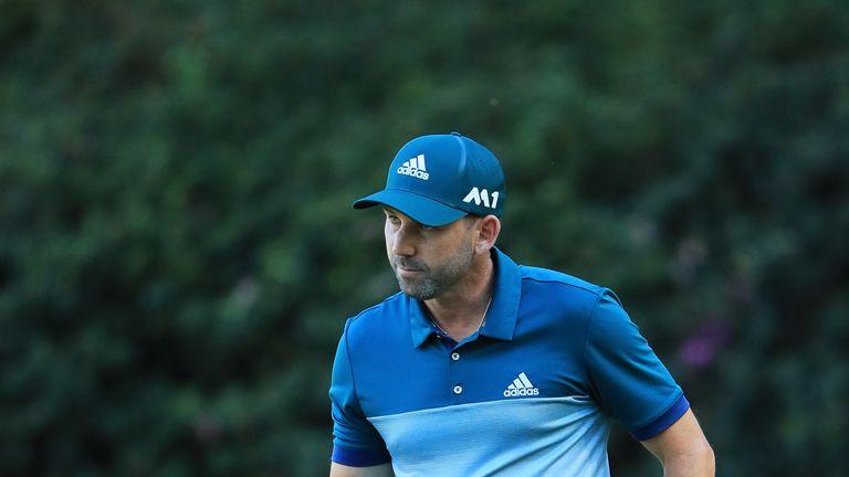 Rory McIlroy wants career grand slam