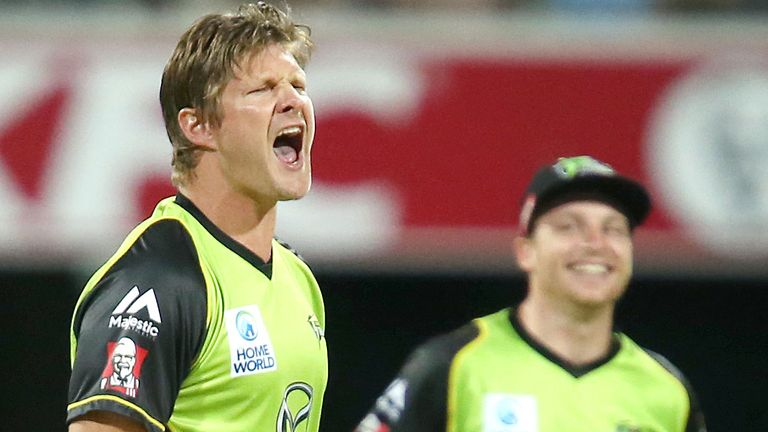 Watson's passion for the game remains unabated