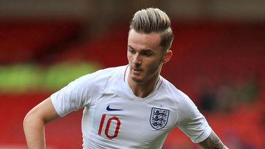 fifa live scores -                               Maddison set to join Leicester