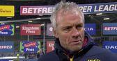 McDermott: Result key for Leeds
