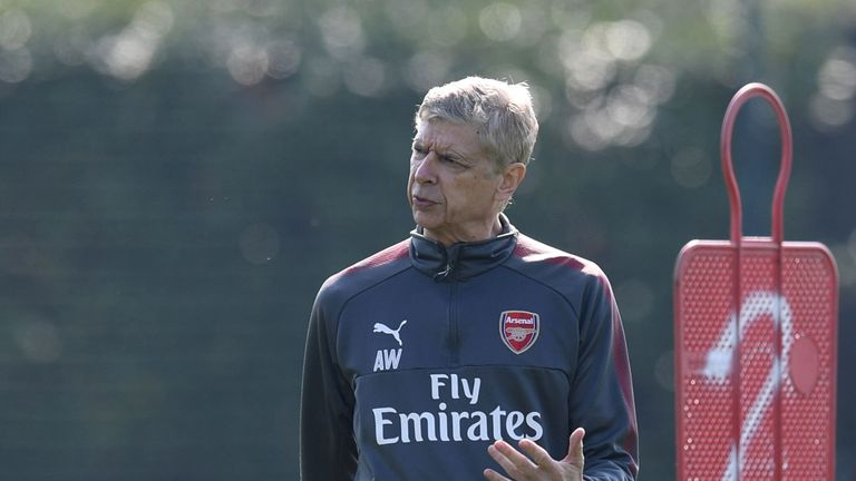 Arsene Wenger will leave Arsenal at the end of the season after a long and distinguished tenure