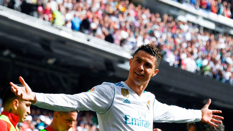 Ronaldo has proven he still has much to give to Real Madrid